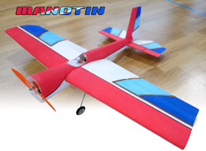 le manotin avion de voltige rc