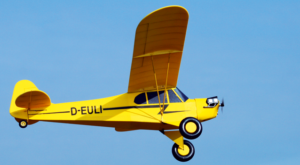 Plan du piper j3 Cub pour faire un avion rc