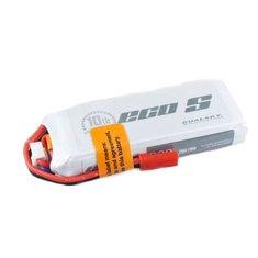 Batterie 800mAh 7.4V 25C Dualsky Broche JST