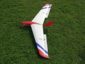 JYNX 4.0 aile volante